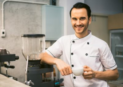 Puestos de trabajo del chef en Malta